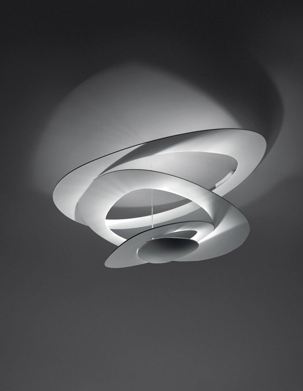 Artemide Pirce LED Deckenleuchte