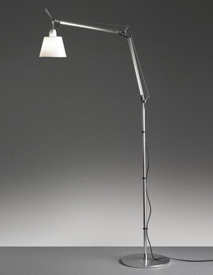 Artemide Tolomeo Basculante Reading Stehleuchte