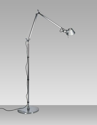 Artemide Tolomeo Reading Stehleuchte