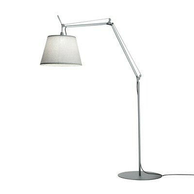 Artemide Tolomeo Paralume Outdoor Stehleuchte