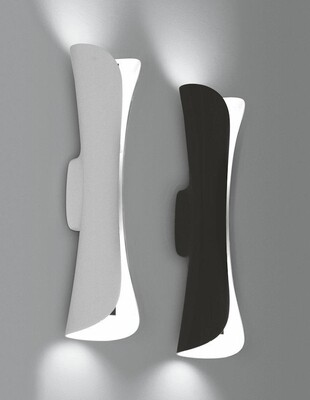 Artemide Cadmo LED Wandleuchte