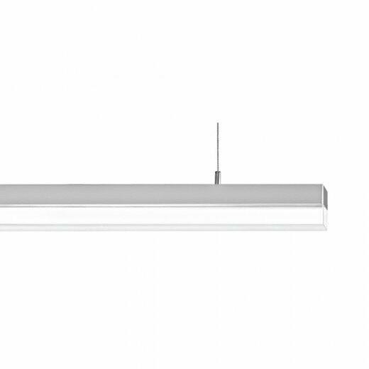 Ribag Spina LED Pendelleuchte Linearlinse