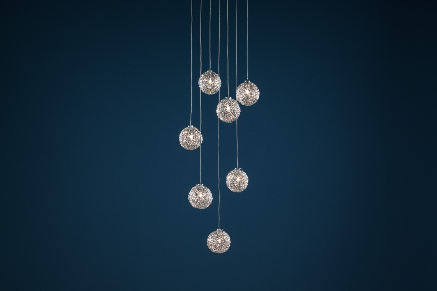 Catellani & Smith Sweet Light Chandelier Pendelleuchte