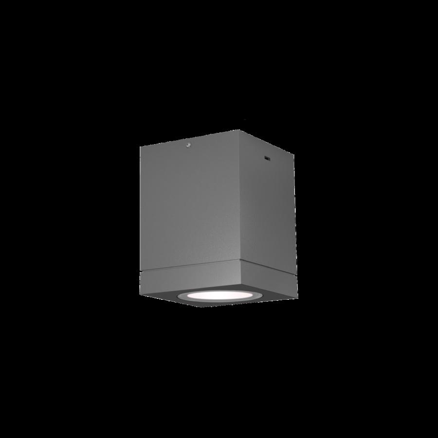 Wever & Ducré Tube Carré 1.0 LED Deckenleuchte