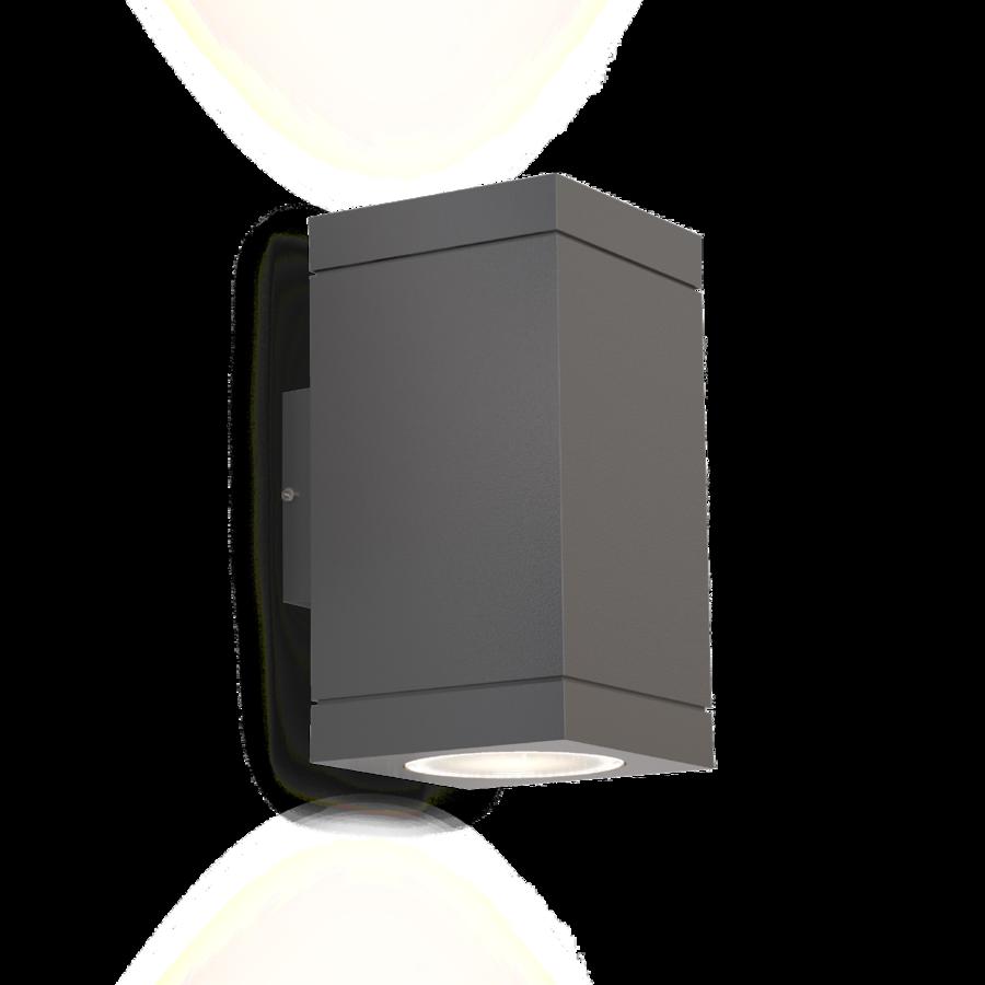 Wever & Ducré Tube Carré 2.0 LED Wandleuchte