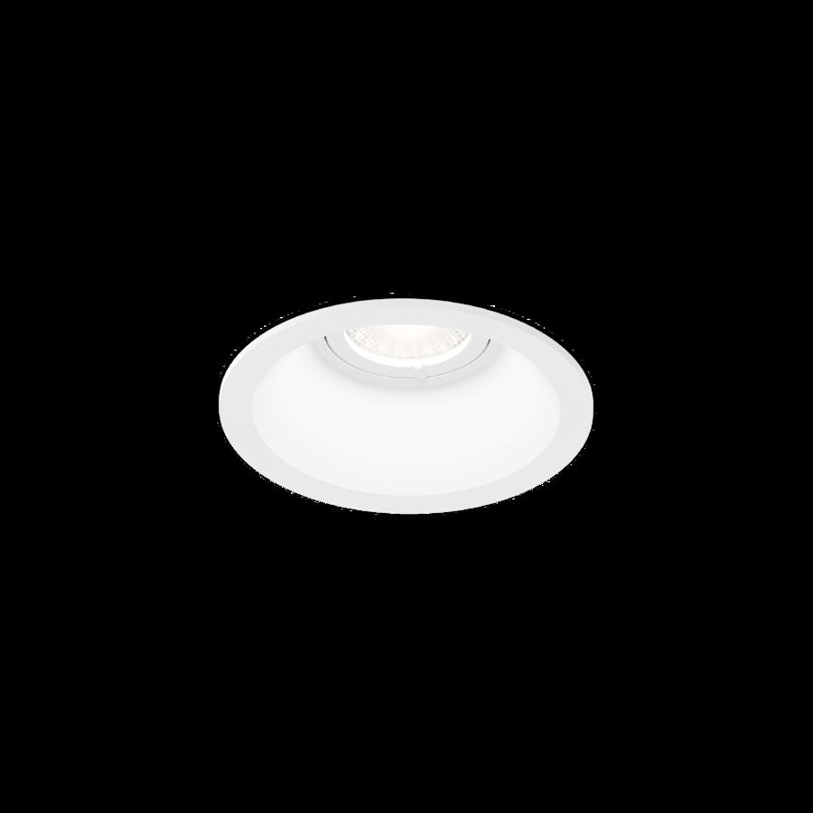 Wever & Ducré Deep petit 1.0 LED Deckeneinbauspot