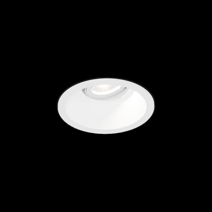 Wever & Ducré Deep Adjust petit 1.0 LED Deckeneinbauspot