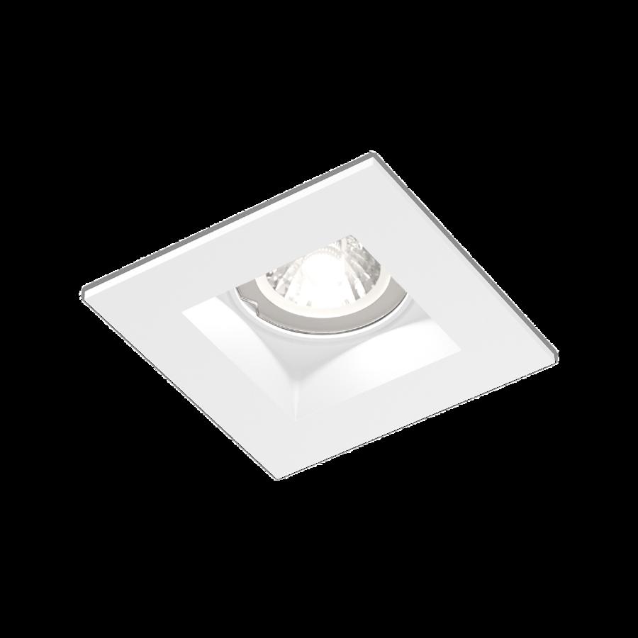 Wever & Ducré Nop 1.0 LED Deckeneinbauspot