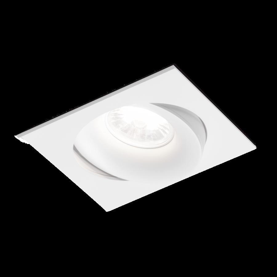 Wever & Ducré Ron 1.0 LED Deckeneinbauspot