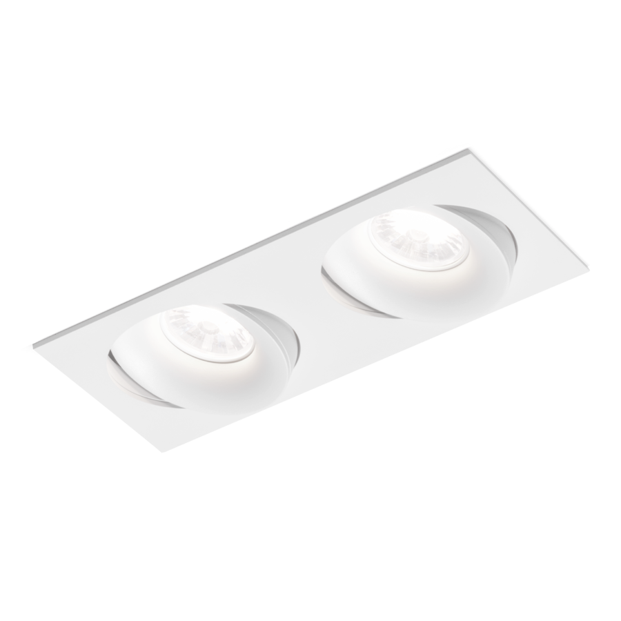 Wever & Ducré Ron 2.0 LED Deckeneinbauspot