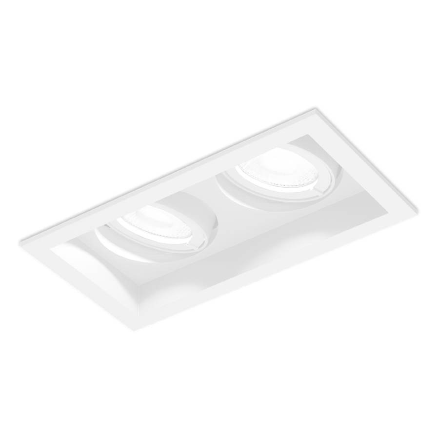 Wever & Ducré Plano petit 2.0 LED Deckeneinbauspot