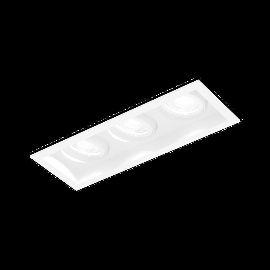 Wever & Ducré Plano petit 3.0 LED Deckeneinbauspot
