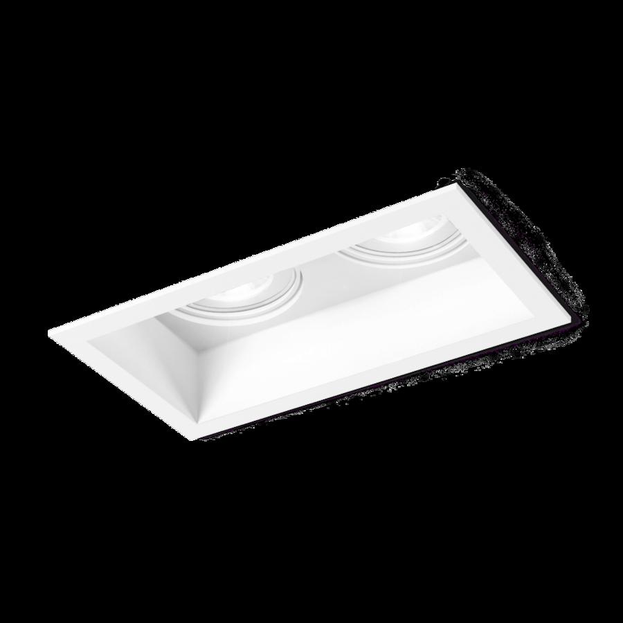 Wever & Ducré Plano 2.0 LED Deckeneinbauspot