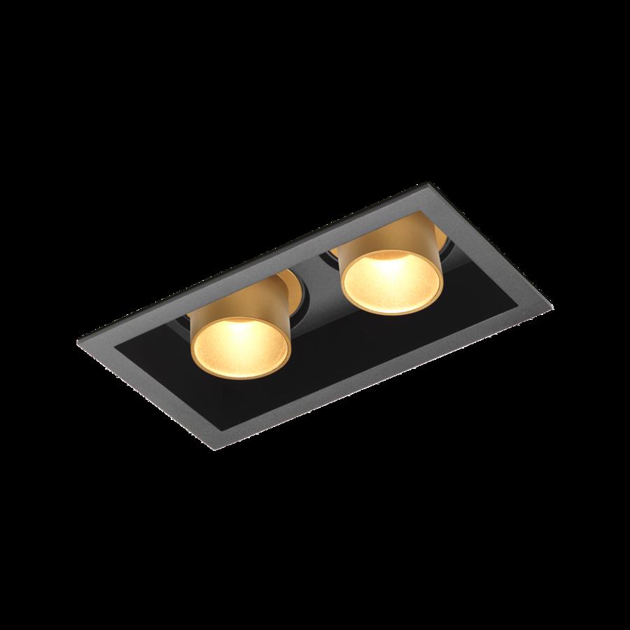 Wever & Ducré Sneak Trim 2.0 LED Deckeneinbauspot