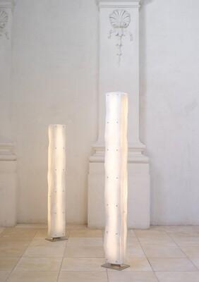Steve Lechot Totem LED Stehleuchte