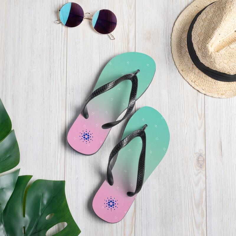 Cardano Flip-Flops