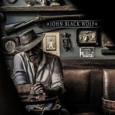 John Black Wolf - Physical Edition