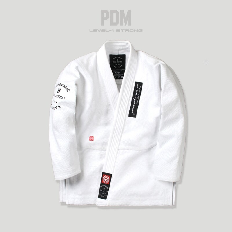 PDM LEVEL-1 STRONG WHITE
