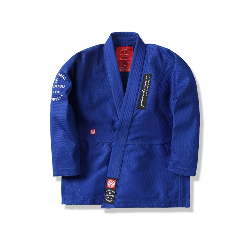 PDM LEVEL-1 STRONG KIDS BLUE