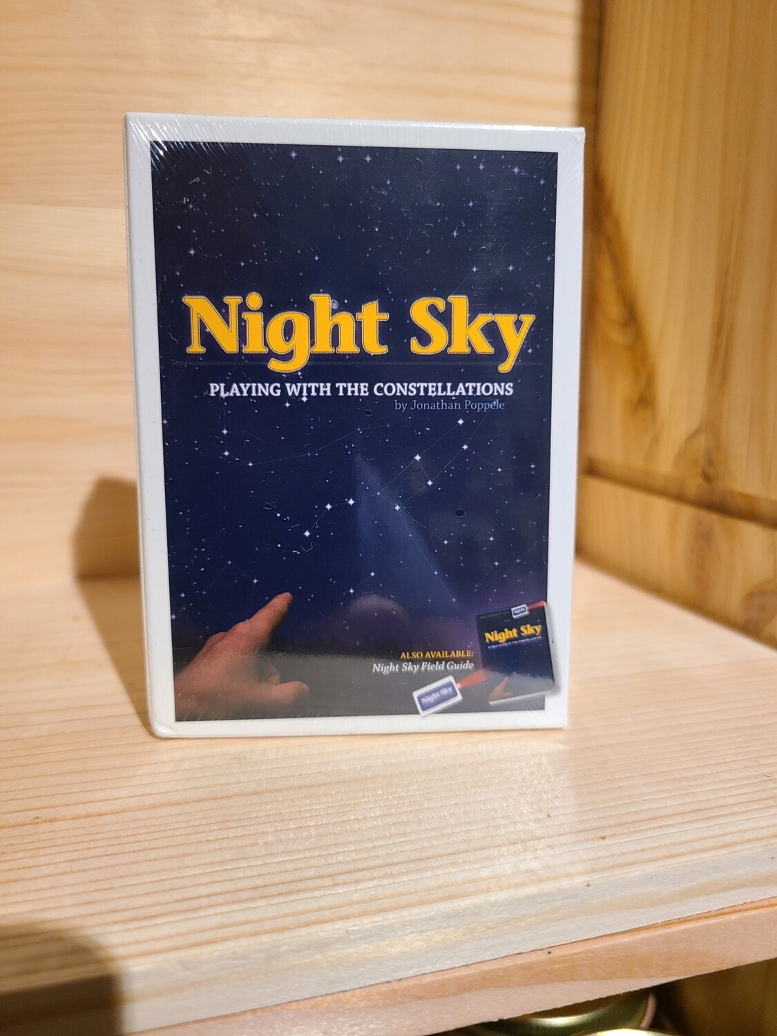 Playing Cards: Night Sky Edition
