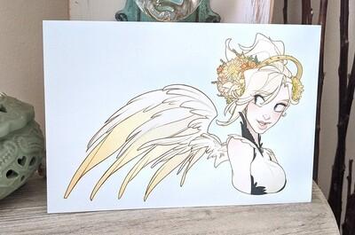 Mercy (4x6)