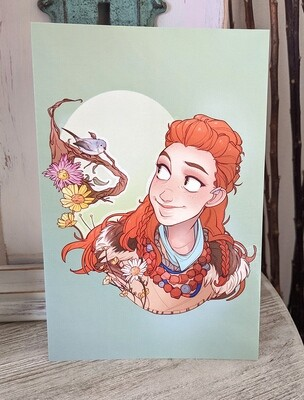 Aloy (4x6) DISCONTINUED