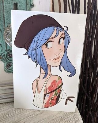 Chloe (4x6) DISCONTINUED
