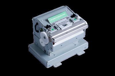 Microcom Kiosk Drucker