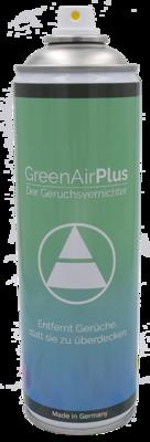 GreenAirPlus - Der Geruchsvernichter