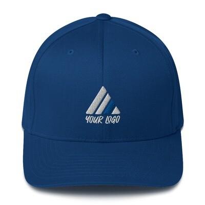 FlexFit Structured Hat
