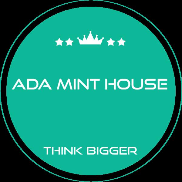 ADA MINT HOUSE