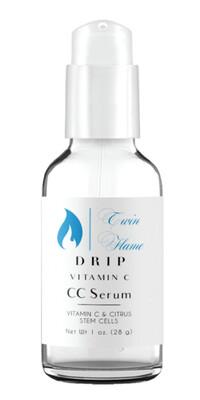 Vitamin C CC Serum w/ citrus stem cells