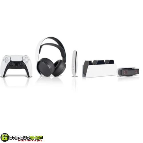 PS5 Accessories Bundle