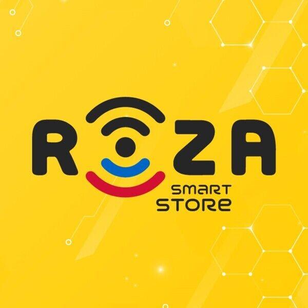 ROZA Smart Store