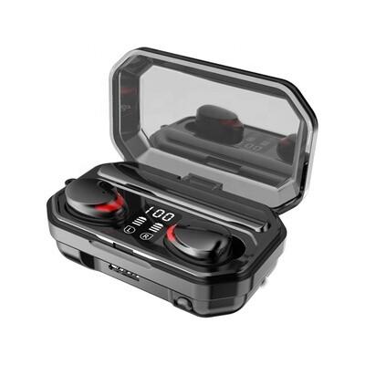 Audífono Bluetooth M15