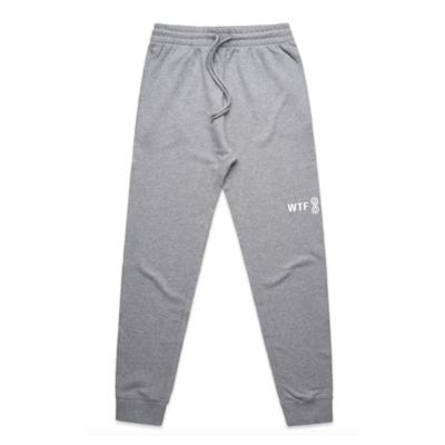 Grey Marle MENS Trackpants