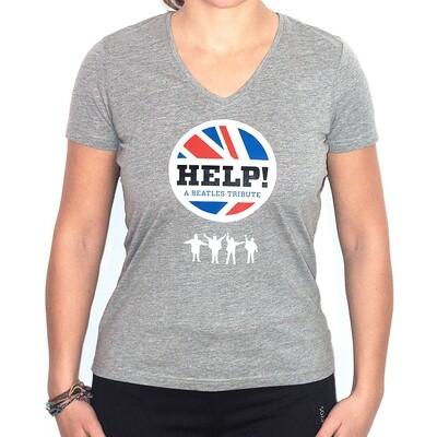 HELP! T-Shirt Women's