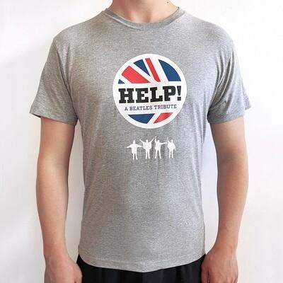 HELP! T-Shirt Men's