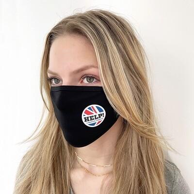 HELP! Mask