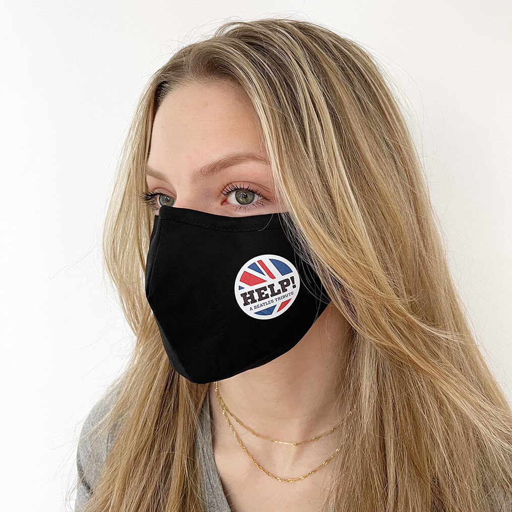 HELP! Fancy Mask