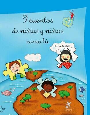 El mundo de las niñas y de los niños