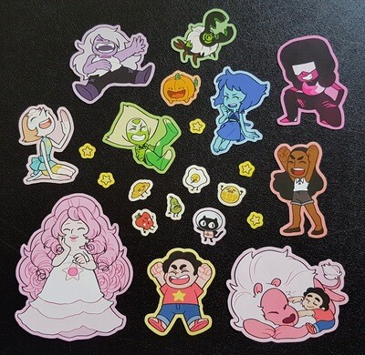 Laughing Gems SU Stickers (Random)
