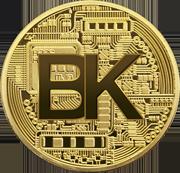 BK-Koin (Locked)