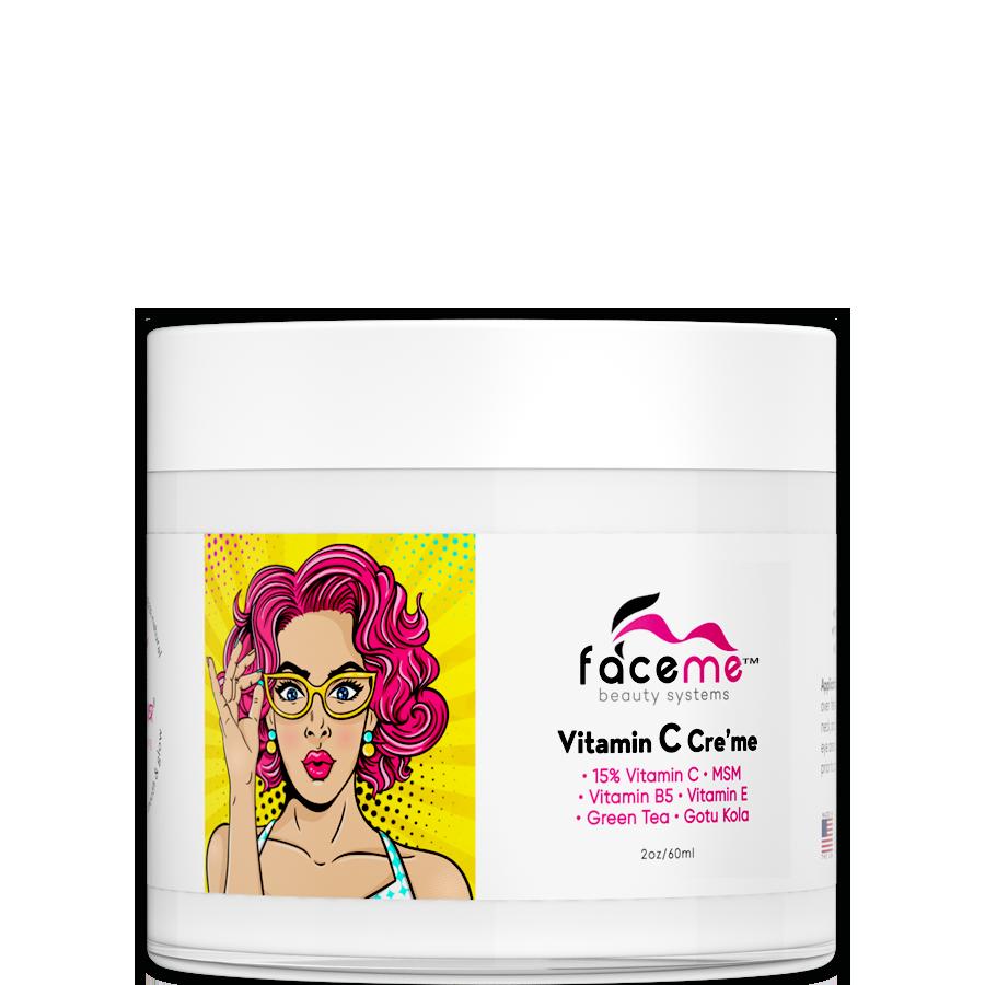 15% Vitamin C Crème