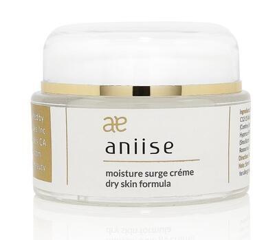 Moisture Surge Face Cream Dry Skin Formula