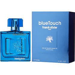 FRANCK OLIVIER BLUE TOUCH by Franck Olivier