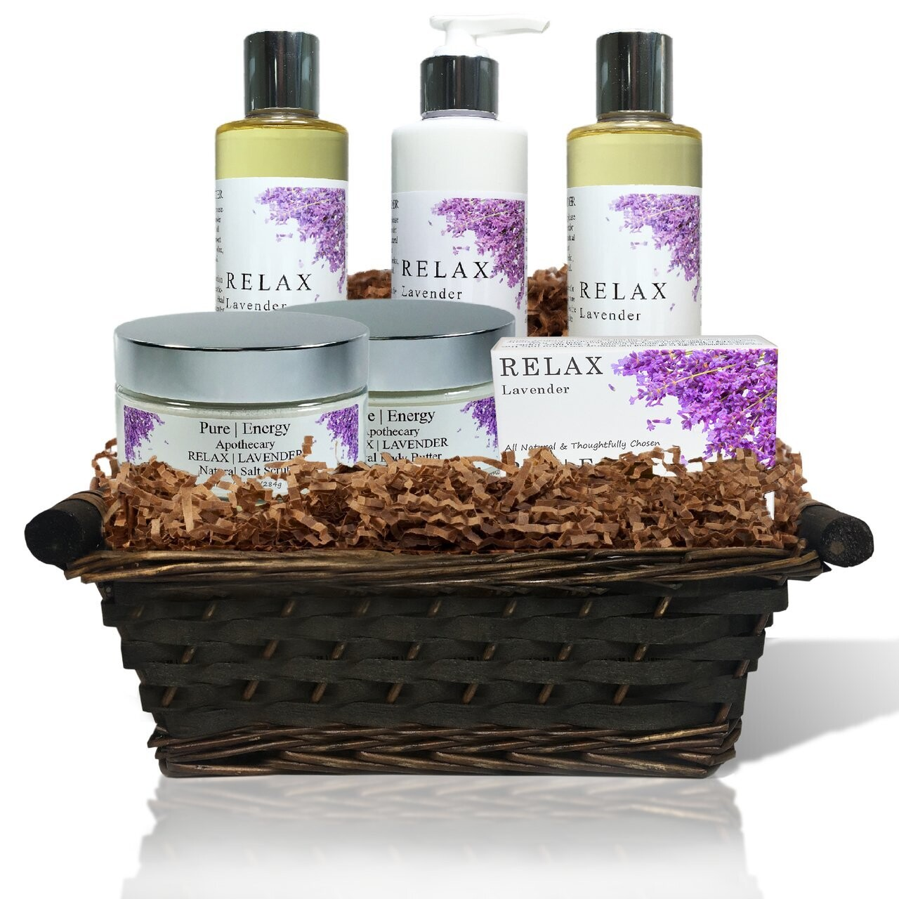 Ultimate Gift Set (Lavender)