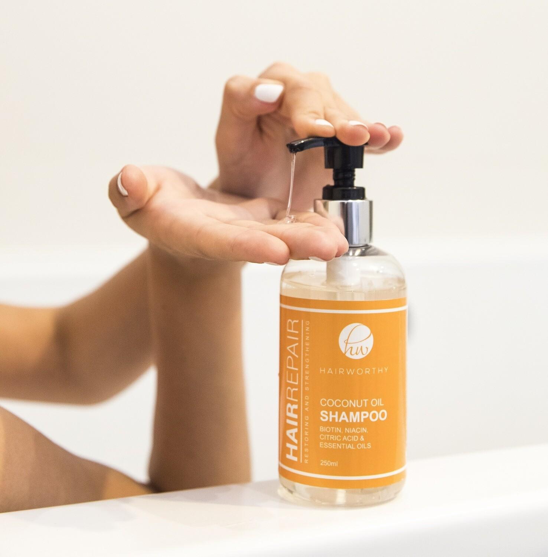 Hairworthy Hairrepair Shampoo