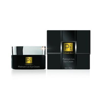 Platinum Lux Collagen Cream