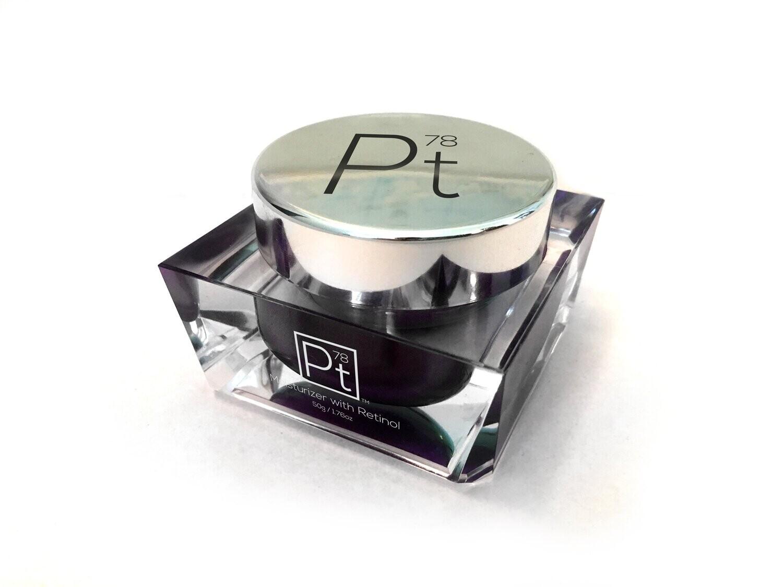 Anti-Aging Moisturizer Platinum Delux®